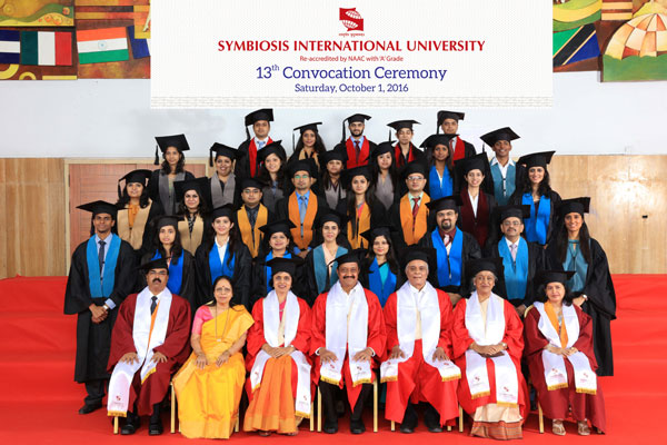 13th Convocation Ceremony