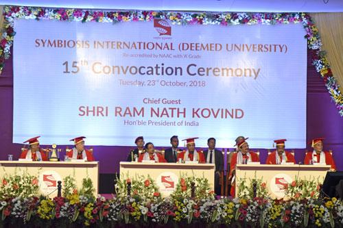Symbiosis International (Deemed University) | top university