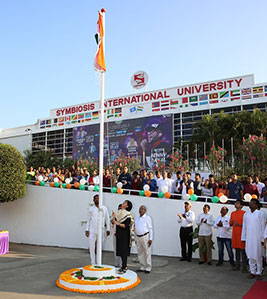 Republic Day celebrations 2020
