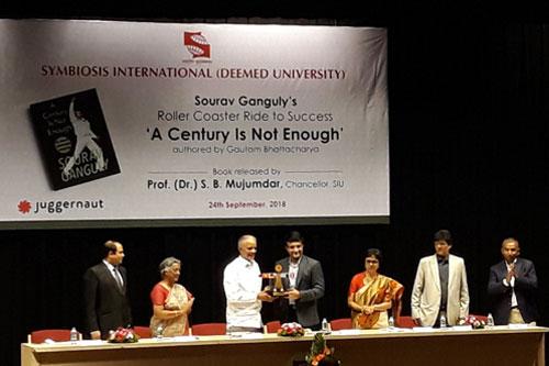 Symbiosis International Deemed University Indias Leading Deemed